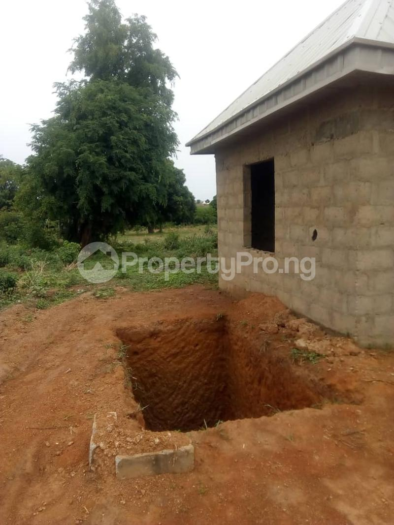 3 bedroom Detached Bungalow House for sale KUDENDE NEW EXTENSION Kaduna South Kaduna - 0