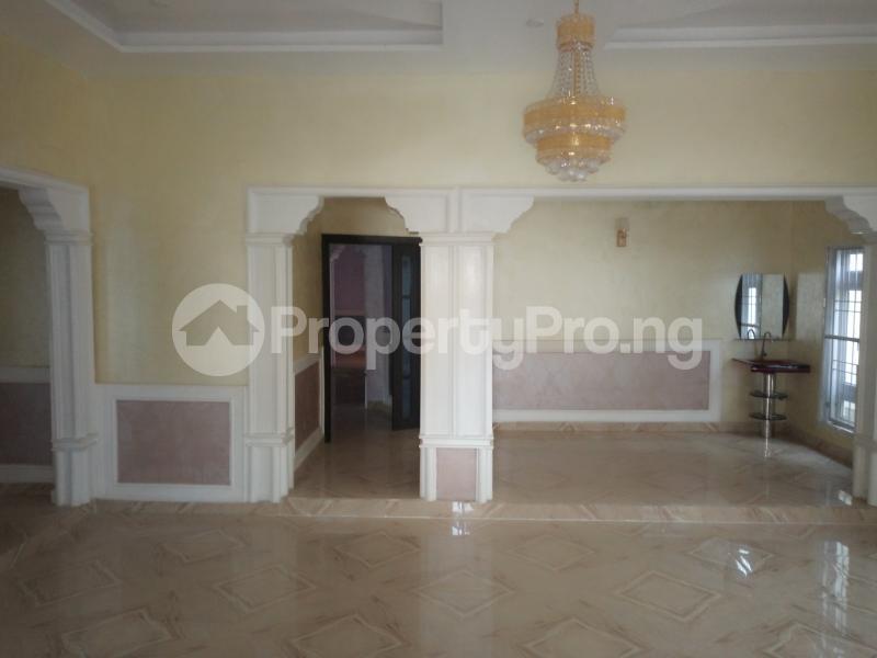 4 bedroom Flat / Apartment for sale Ungwa Rimi GRA Kaduna North Kaduna - 2