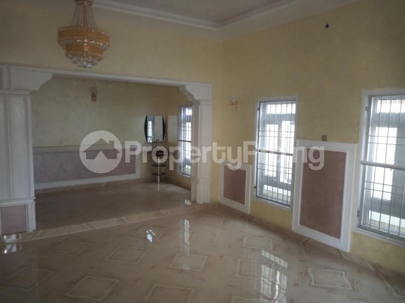 4 bedroom Flat / Apartment for sale Ungwa Rimi GRA Kaduna North Kaduna - 1