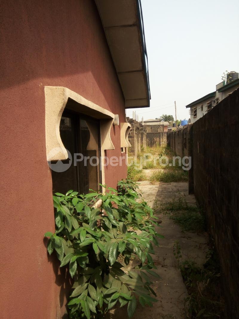 3 bedroom Shared Apartment Flat / Apartment for sale Martins estate akute via Ojodu berger Yakoyo/Alagbole Ojodu Lagos - 4