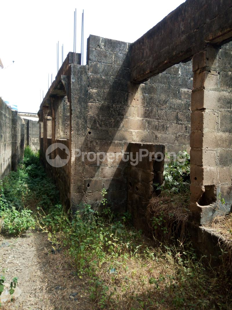 3 bedroom Shared Apartment Flat / Apartment for sale Martins estate akute via Ojodu berger Yakoyo/Alagbole Ojodu Lagos - 1