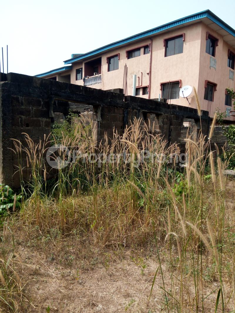 3 bedroom Shared Apartment Flat / Apartment for sale Martins estate akute via Ojodu berger Yakoyo/Alagbole Ojodu Lagos - 3