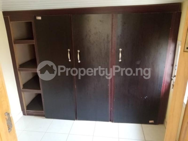 3 bedroom Semi Detached Bungalow House for rent Mayfair Garden Estate Awoyaya Ajah Lagos - 5