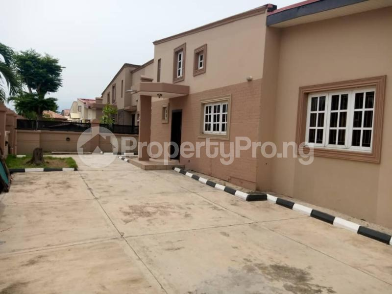 3 bedroom Semi Detached Bungalow House for rent Mayfair Garden Estate Awoyaya Ajah Lagos - 2