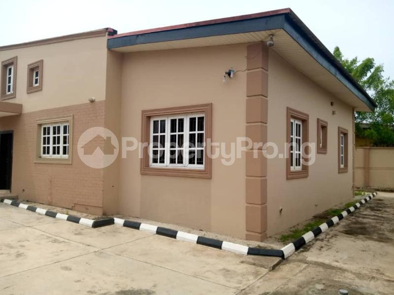 3 bedroom Semi Detached Bungalow House for rent Mayfair Garden Estate Awoyaya Ajah Lagos - 15