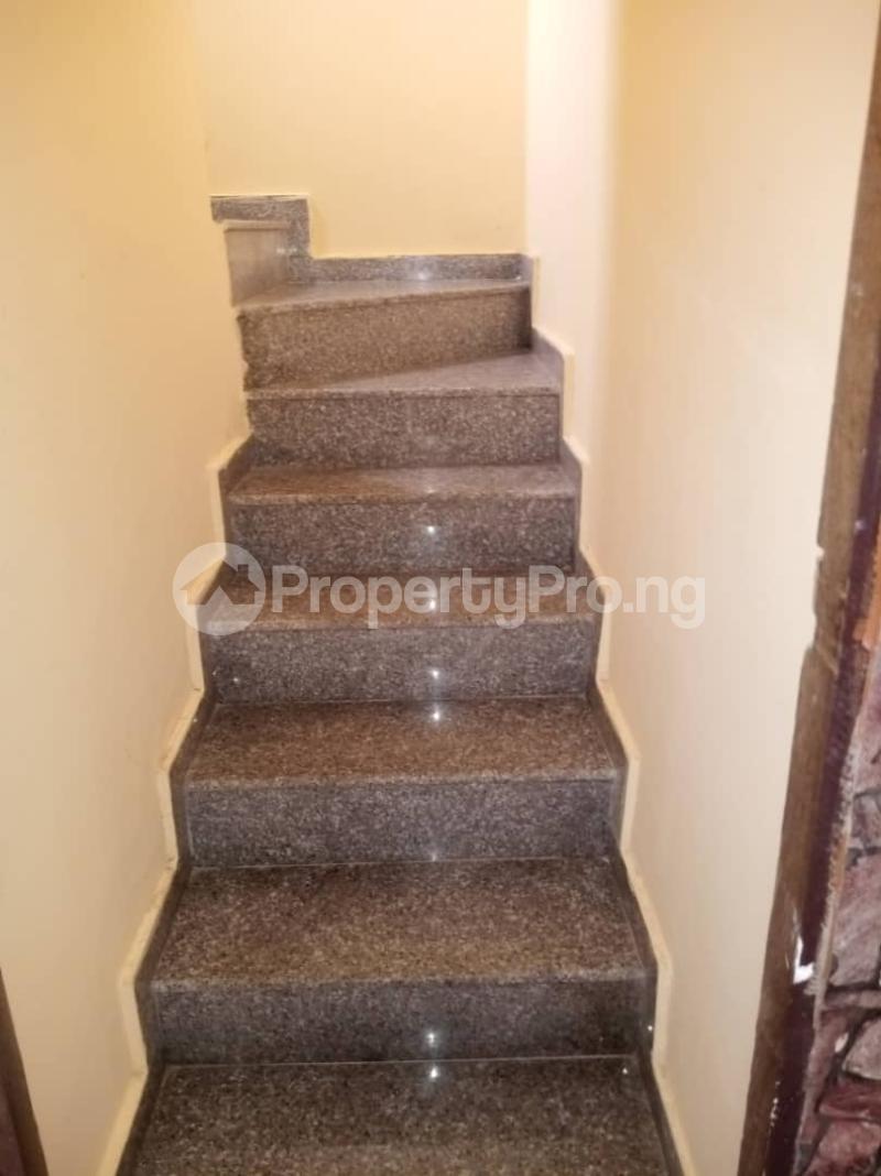 3 bedroom Semi Detached Bungalow House for rent Mayfair Garden Estate Awoyaya Ajah Lagos - 8