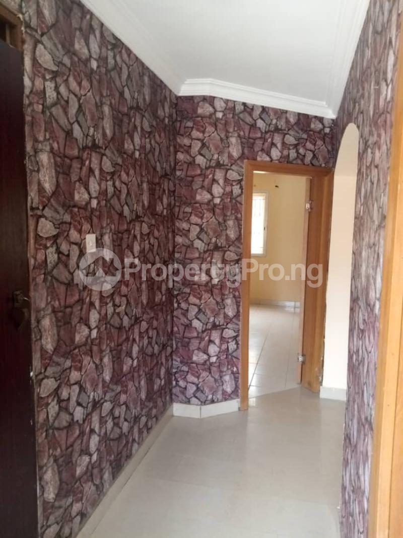 3 bedroom Semi Detached Bungalow House for rent Mayfair Garden Estate Awoyaya Ajah Lagos - 12