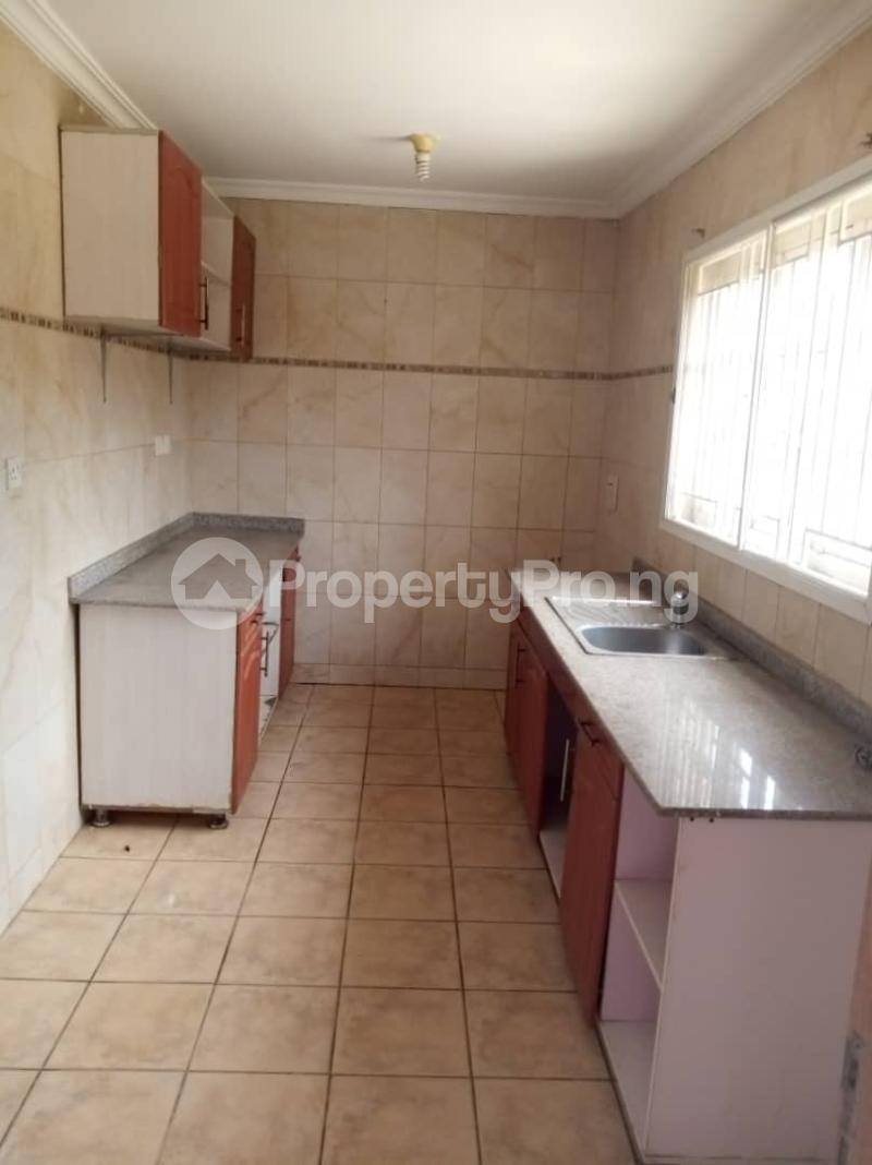 3 bedroom Semi Detached Bungalow House for rent Mayfair Garden Estate Awoyaya Ajah Lagos - 4