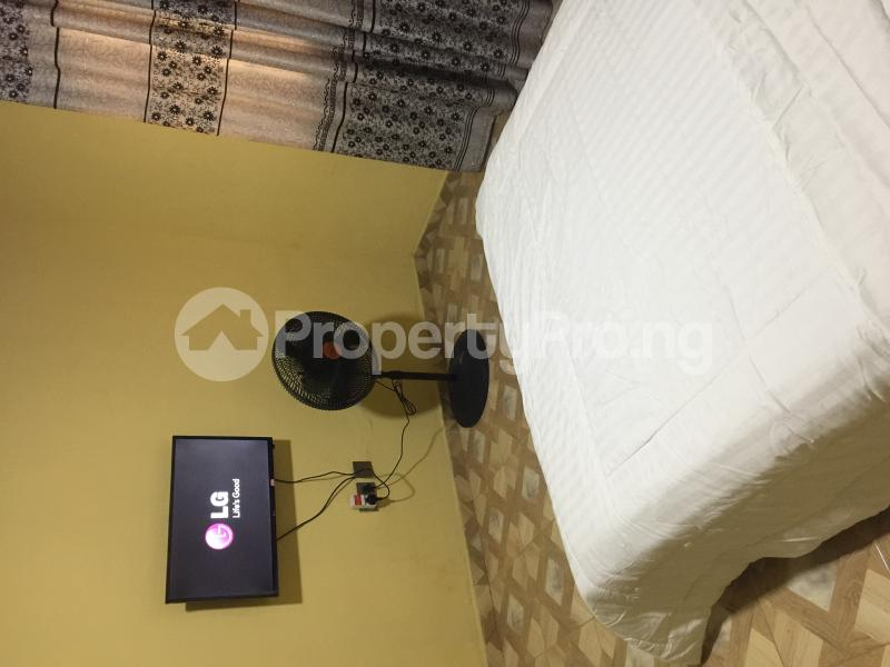 3 bedroom Detached Bungalow for shortlet Odo Ona Kekere, Off New Garage ,ibadan Akala Express Ibadan Oyo - 6