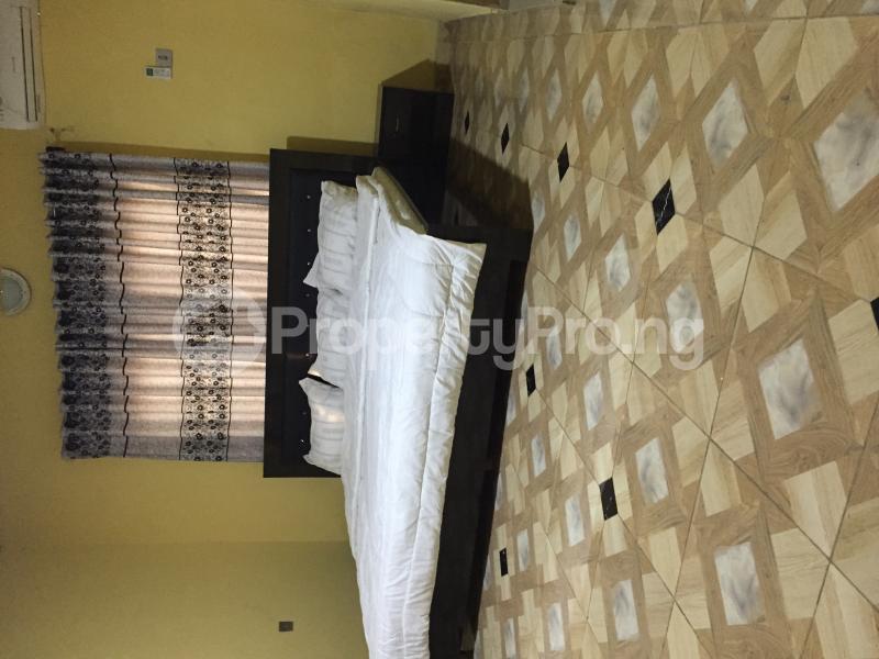 3 bedroom Detached Bungalow for shortlet Odo Ona Kekere, Off New Garage ,ibadan Akala Express Ibadan Oyo - 4