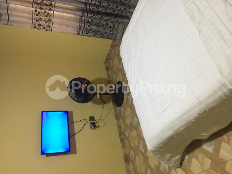 3 bedroom Detached Bungalow for shortlet Odo Ona Kekere, Off New Garage ,ibadan Akala Express Ibadan Oyo - 7