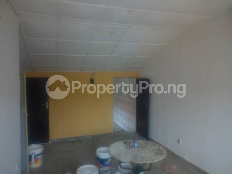 3 bedroom Detached Bungalow House for rent . Surulere Lagos - 1