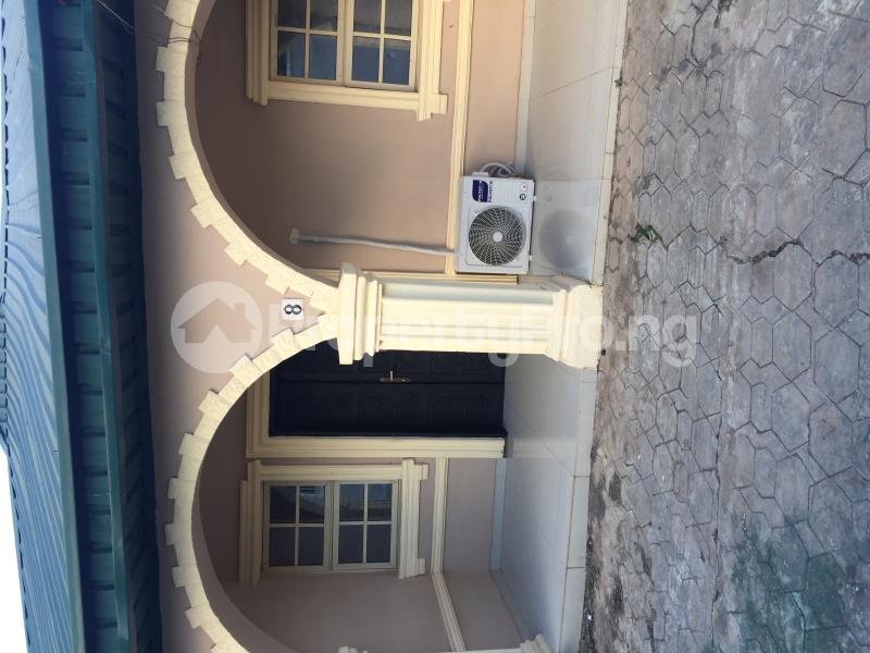 3 bedroom Detached Bungalow for shortlet Odo Ona Kekere, Off New Garage ,ibadan Akala Express Ibadan Oyo - 9