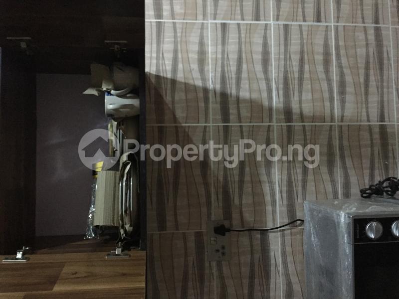 3 bedroom Detached Bungalow for shortlet Odo Ona Kekere, Off New Garage ,ibadan Akala Express Ibadan Oyo - 10
