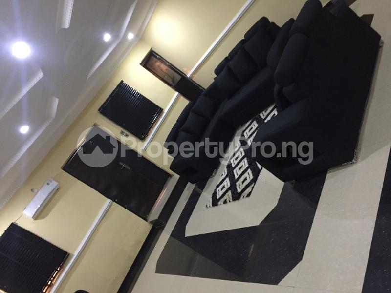 3 bedroom Detached Bungalow for shortlet Odo Ona Kekere, Off New Garage ,ibadan Akala Express Ibadan Oyo - 2