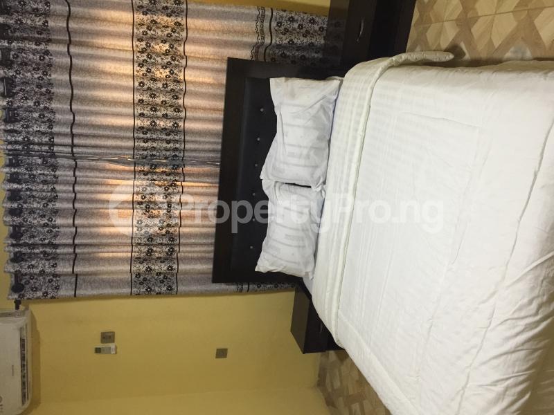 3 bedroom Detached Bungalow for shortlet Odo Ona Kekere, Off New Garage ,ibadan Akala Express Ibadan Oyo - 8