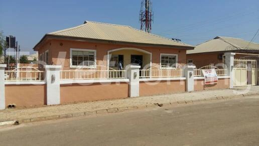 3 bedroom Detached Bungalow House for sale Cowries Estate Lugbe Abuja - 3