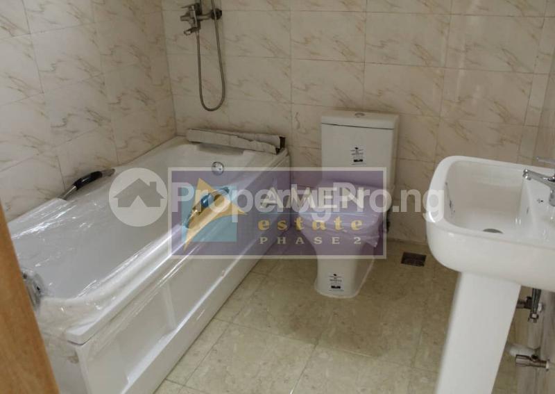 3 bedroom Detached Duplex House for sale Amen Estate Eleko Ibeju-Lekki Lagos - 2