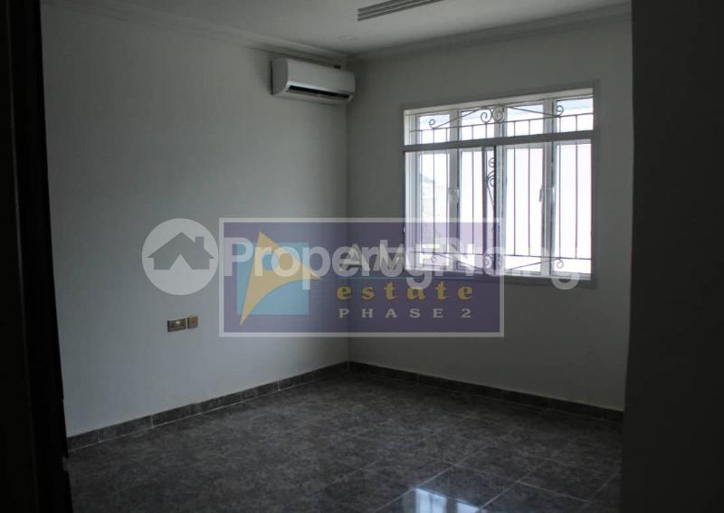 3 bedroom Detached Duplex House for sale Amen Estate Eleko Ibeju-Lekki Lagos - 1