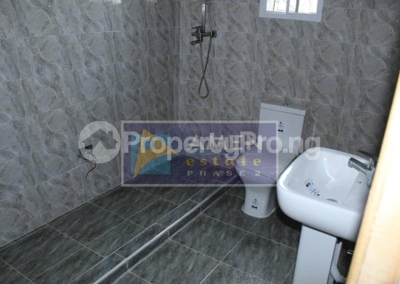 3 bedroom Detached Duplex House for sale Amen Estate Eleko Ibeju-Lekki Lagos - 3