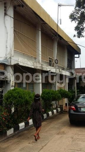 3 bedroom Detached Duplex House for sale Badagry Road Apapa G.R.A Apapa Lagos - 4