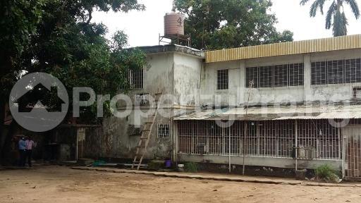 3 bedroom Detached Duplex House for sale Badagry Road Apapa G.R.A Apapa Lagos - 0