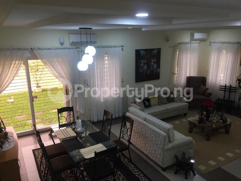 3 bedroom Detached Duplex for sale Fountain Springville Estate, Sangoted Behind Shoprite Sangotedo Ajah Lagos - 3