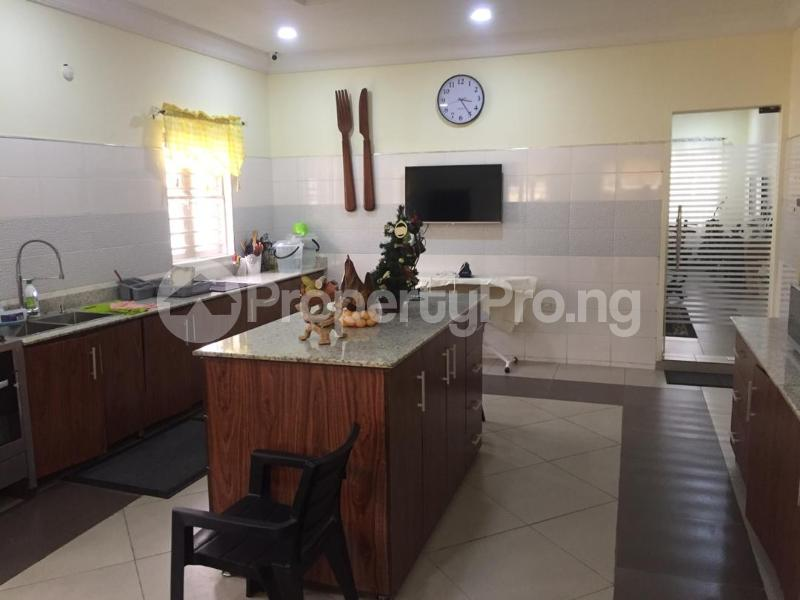 3 bedroom Detached Duplex for sale Fountain Springville Estate, Sangoted Behind Shoprite Sangotedo Ajah Lagos - 5