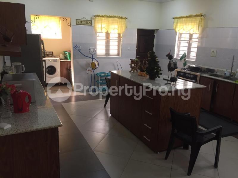 3 bedroom Detached Duplex for sale Fountain Springville Estate, Sangoted Behind Shoprite Sangotedo Ajah Lagos - 4