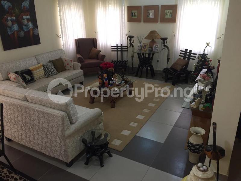3 bedroom Detached Duplex for sale Fountain Springville Estate, Sangoted Behind Shoprite Sangotedo Ajah Lagos - 1