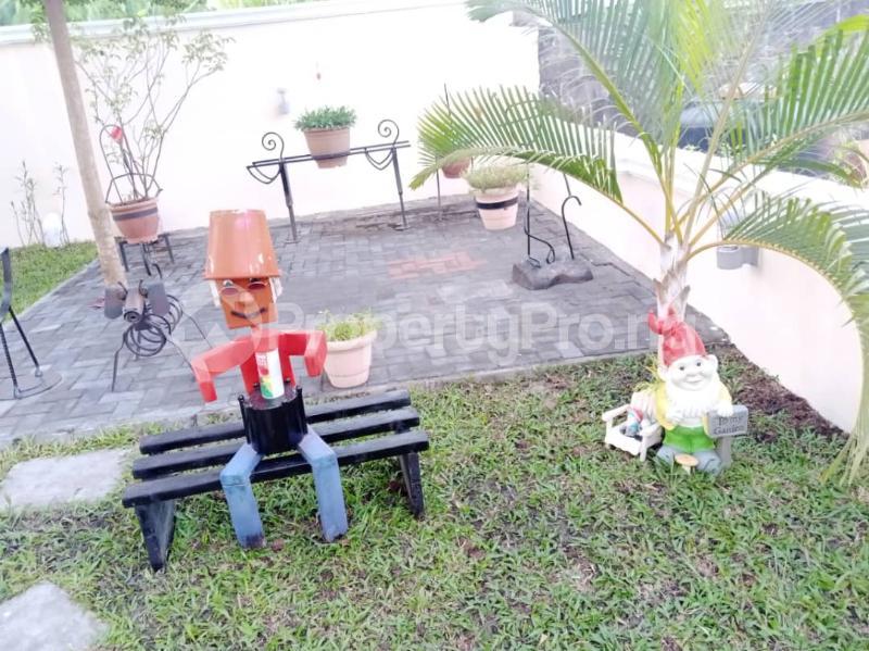 3 bedroom Detached Duplex for sale Fountain Springville Estate, Sangoted Behind Shoprite Sangotedo Ajah Lagos - 2