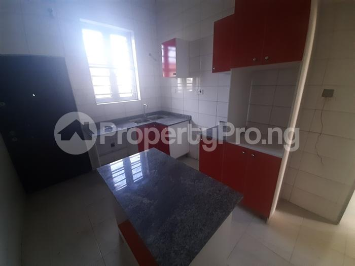 3 bedroom Semi Detached Duplex House for sale thomas estate ajah Thomas estate Ajah Lagos - 4