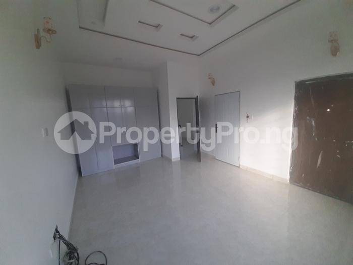 3 bedroom Semi Detached Duplex House for sale thomas estate ajah Thomas estate Ajah Lagos - 5