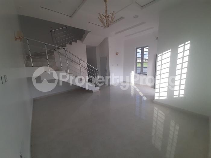 3 bedroom Semi Detached Duplex House for sale thomas estate ajah Thomas estate Ajah Lagos - 2