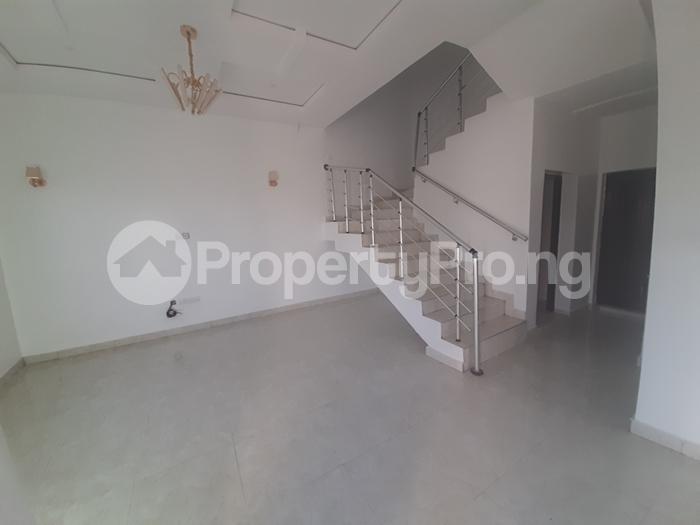 3 bedroom Semi Detached Duplex House for sale thomas estate ajah Thomas estate Ajah Lagos - 1