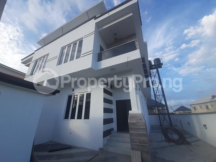 3 bedroom Semi Detached Duplex House for sale thomas estate ajah Thomas estate Ajah Lagos - 7