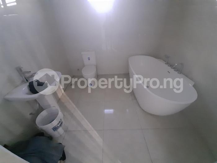 3 bedroom Semi Detached Duplex House for sale thomas estate ajah Thomas estate Ajah Lagos - 6