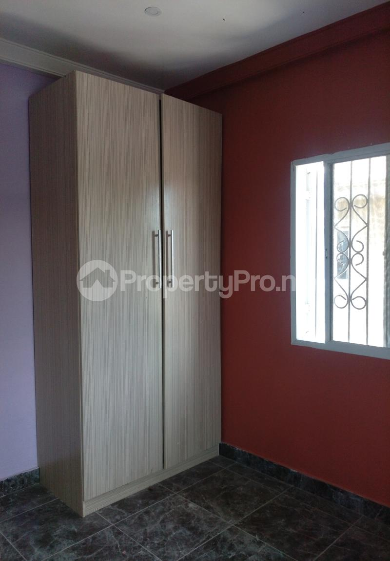 3 bedroom Semi Detached Duplex House for rent Lekki County Homes  Ikota Lekki Lagos - 5