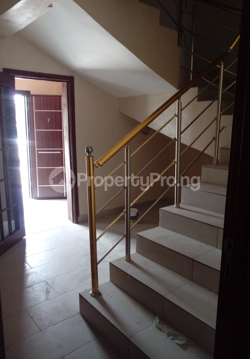3 bedroom Semi Detached Duplex House for rent Lekki County Homes  Ikota Lekki Lagos - 12
