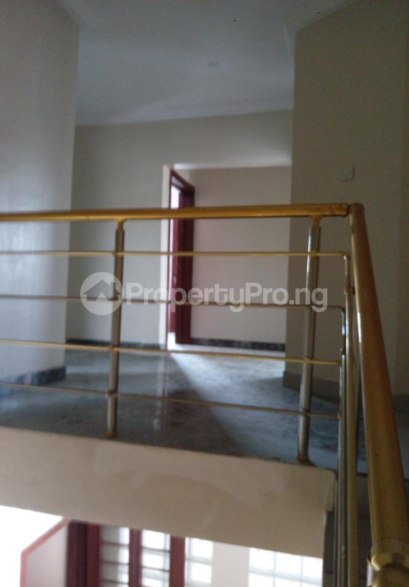 3 bedroom Semi Detached Duplex House for rent Lekki County Homes  Ikota Lekki Lagos - 11