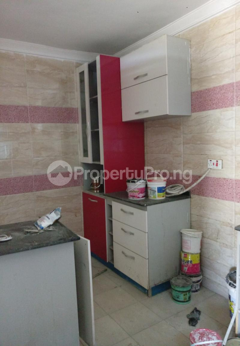 3 bedroom Semi Detached Duplex House for rent Lekki County Homes  Ikota Lekki Lagos - 13