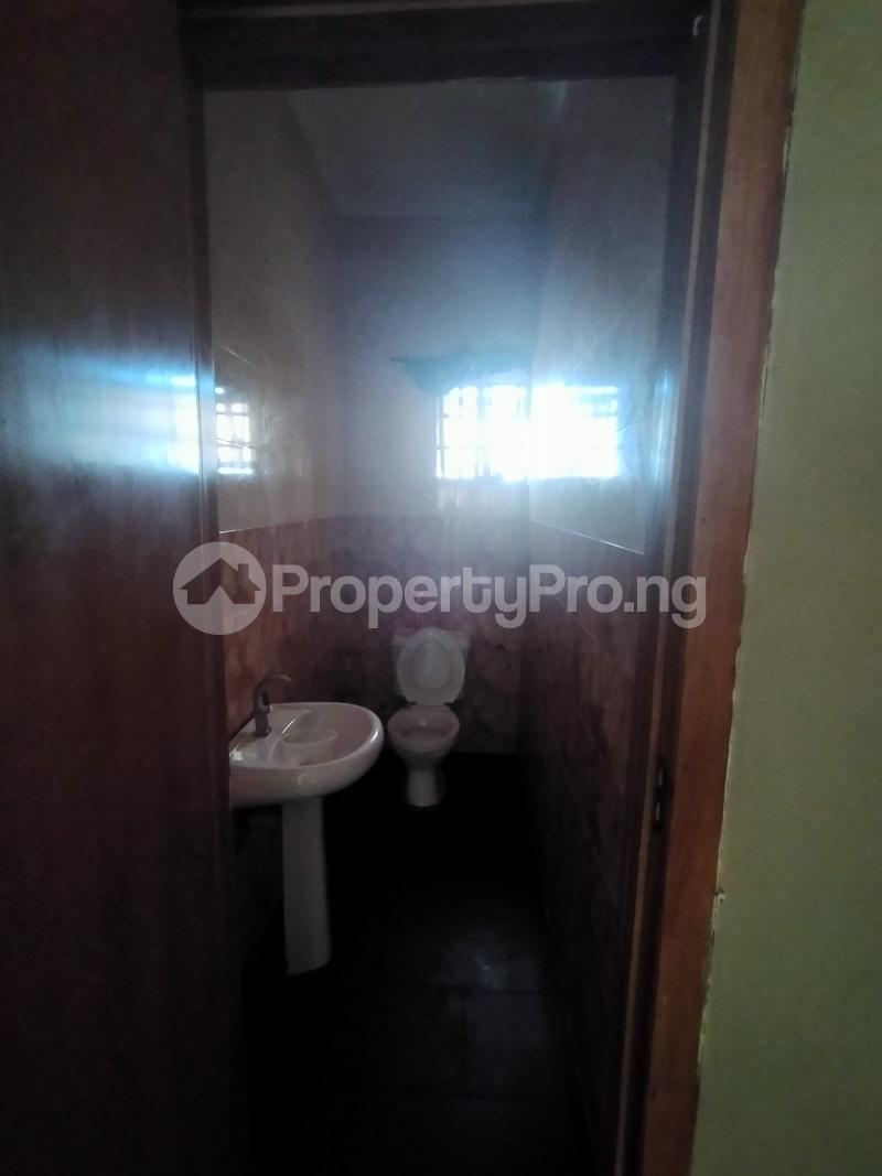 3 bedroom Flat / Apartment for rent Igbo-efon Lekki Lagos - 6