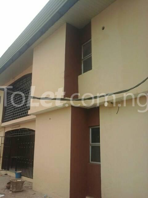 3 bedroom Flat / Apartment for rent Harmony Enclave Estate , Adeniyi Jones Ikeja Lagos - 0
