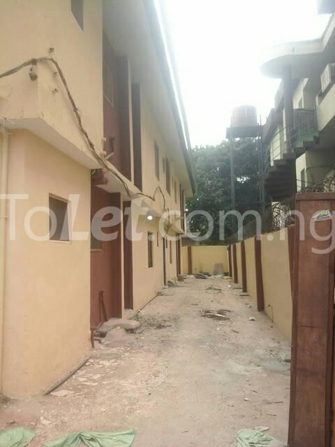 3 bedroom Flat / Apartment for rent Harmony Enclave Estate , Adeniyi Jones Ikeja Lagos - 5