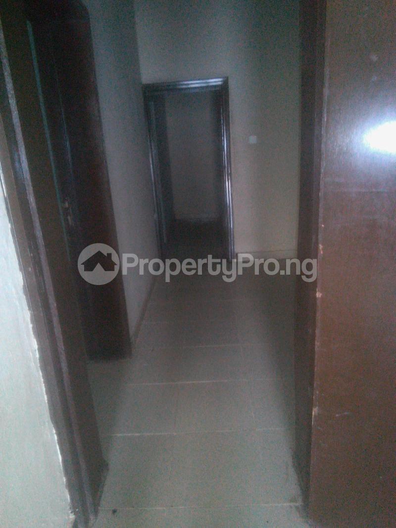 3 bedroom Flat / Apartment for rent Eyita Agric Ikorodu Lagos - 6