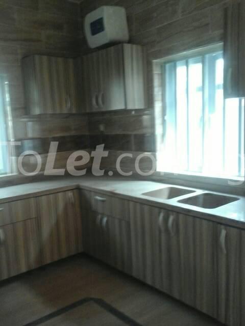 3 bedroom Flat / Apartment for rent Harmony Enclave Estate , Adeniyi Jones Ikeja Lagos - 10