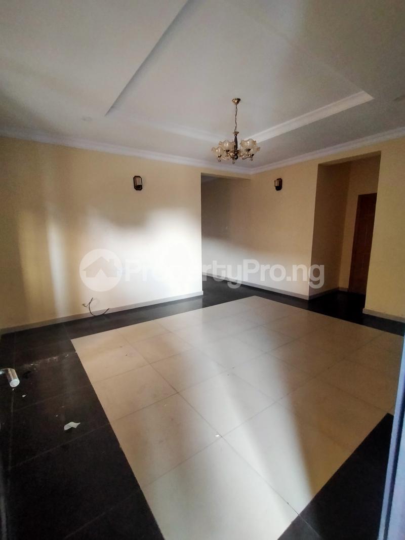 3 bedroom Flat / Apartment for rent Igbo-efon Lekki Lagos - 4