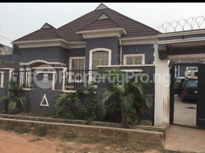 3 bedroom Detached Bungalow for sale Ewekoro Oni And Son Papalanto Ewekoro Ogun - 0