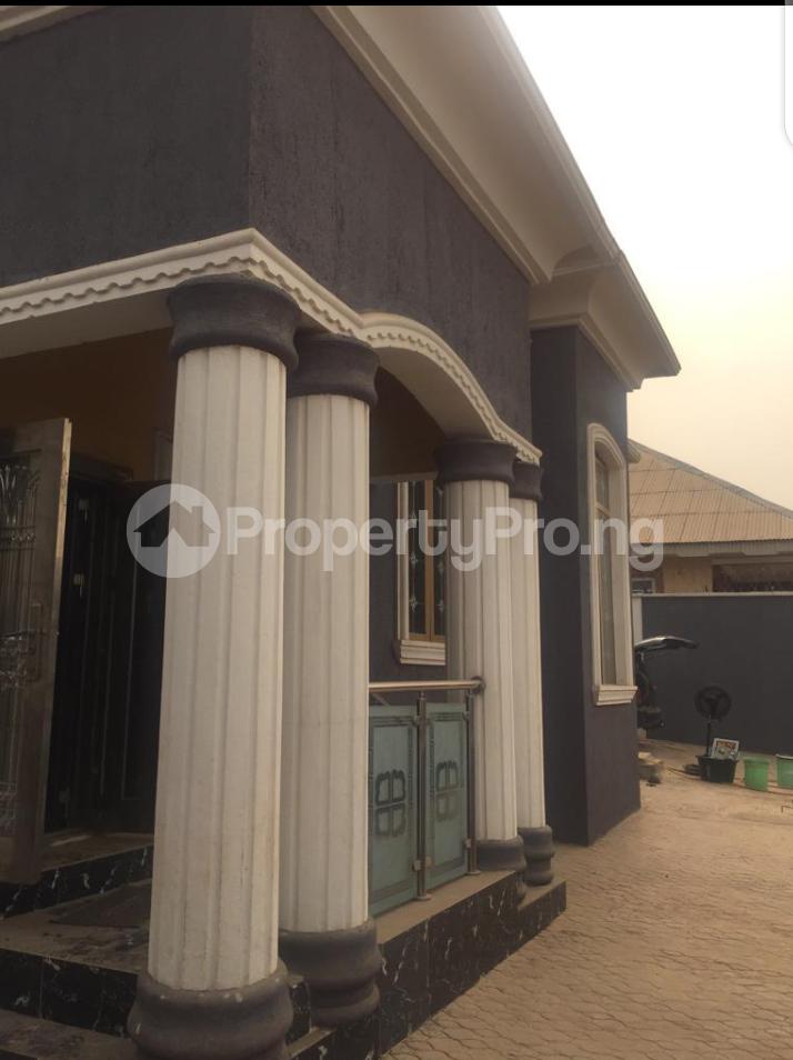 3 bedroom Detached Bungalow for sale Ewekoro Oni And Son Papalanto Ewekoro Ogun - 1