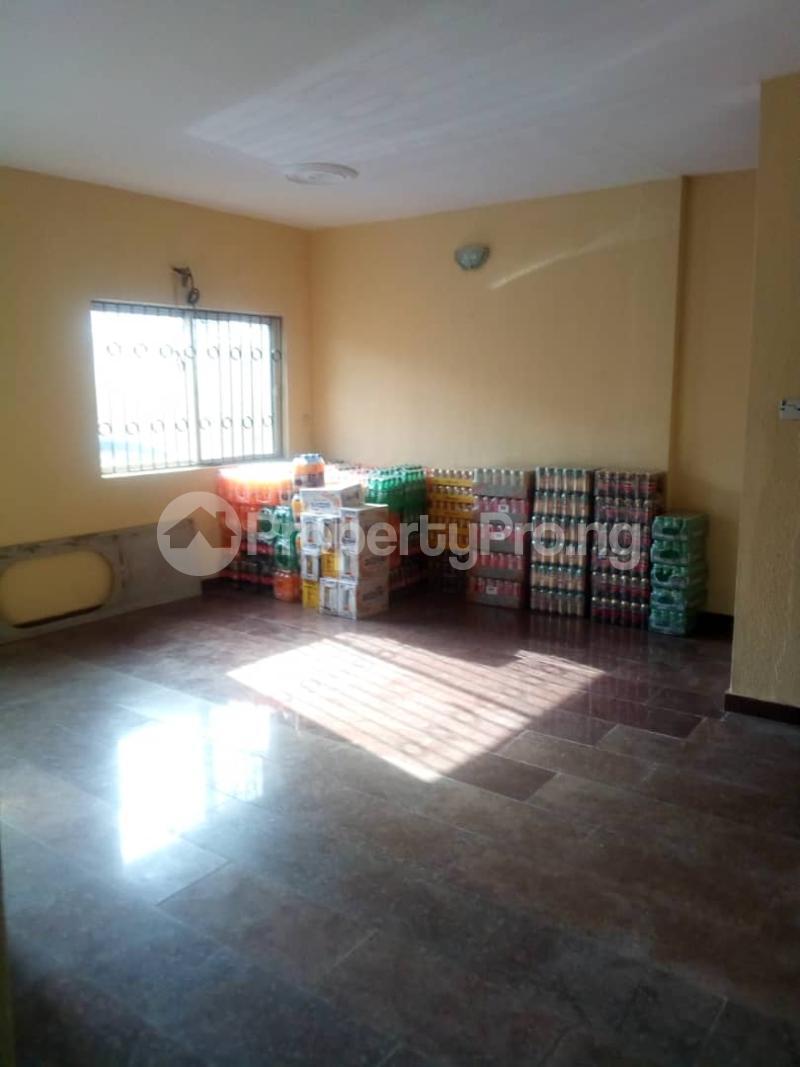 3 bedroom Blocks of Flats House for rent Bee Sam  Airport Road Oshodi Lagos - 0
